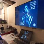 videoproiettori laser full HD